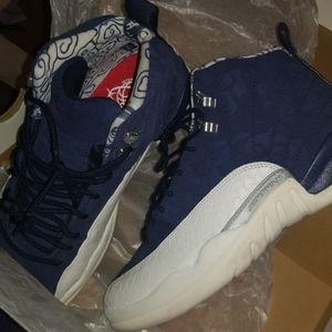 Retro 12 Jordans